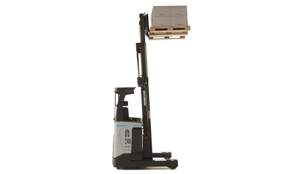 Аккумулятор для Atlet UHD 200