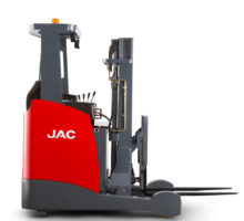 JAC CQD 10